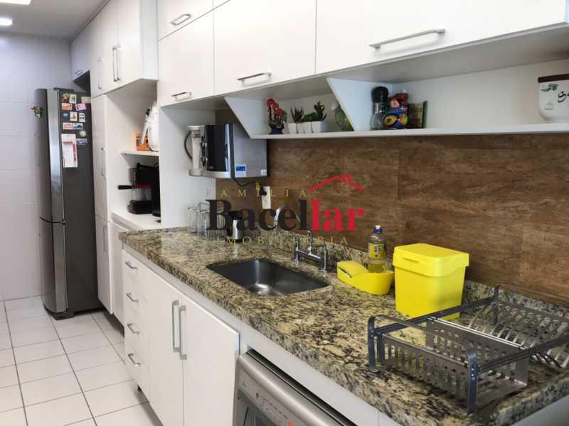 17. - Apartamento 4 quartos à venda Niterói,RJ - R$ 1.395.000 - TIAP40435 - 18