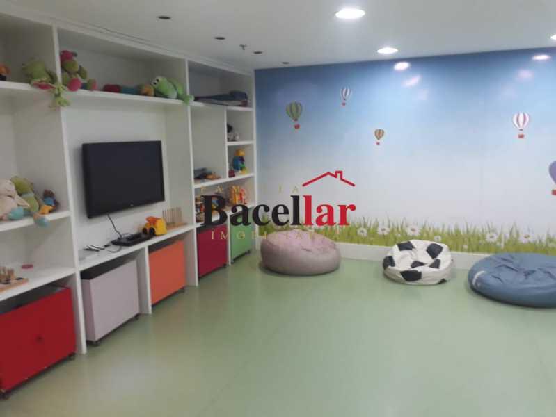 25. - Apartamento 4 quartos à venda Niterói,RJ - R$ 1.395.000 - TIAP40435 - 26