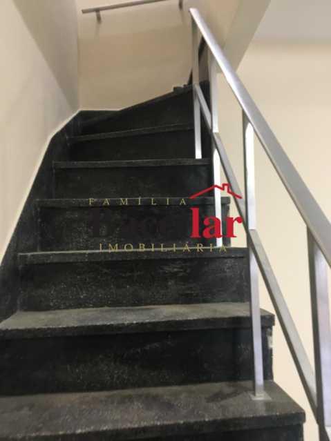 35a75dad-2e9c-4a9a-957c-1636ca - Casa de Vila 3 quartos à venda Tijuca, Rio de Janeiro - R$ 649.000 - TICV30115 - 8