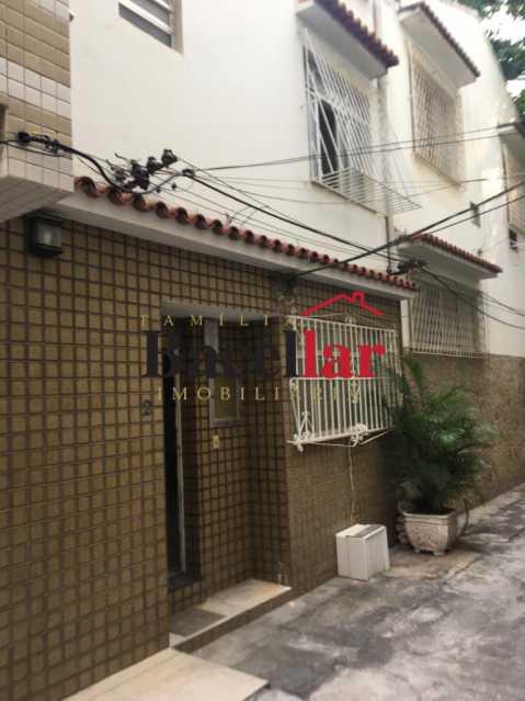 32305391-2b41-49c1-9444-1b7c81 - Casa de Vila 3 quartos à venda Tijuca, Rio de Janeiro - R$ 649.000 - TICV30115 - 1
