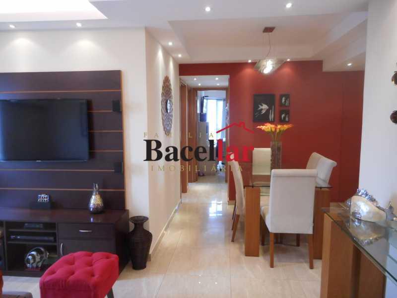 DSCN0581 - Apartamento 3 quartos à venda São Cristóvão, Rio de Janeiro - R$ 585.000 - TIAP32146 - 3