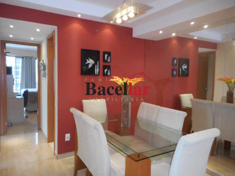 DSCN0585 - Apartamento 3 quartos à venda São Cristóvão, Rio de Janeiro - R$ 585.000 - TIAP32146 - 6
