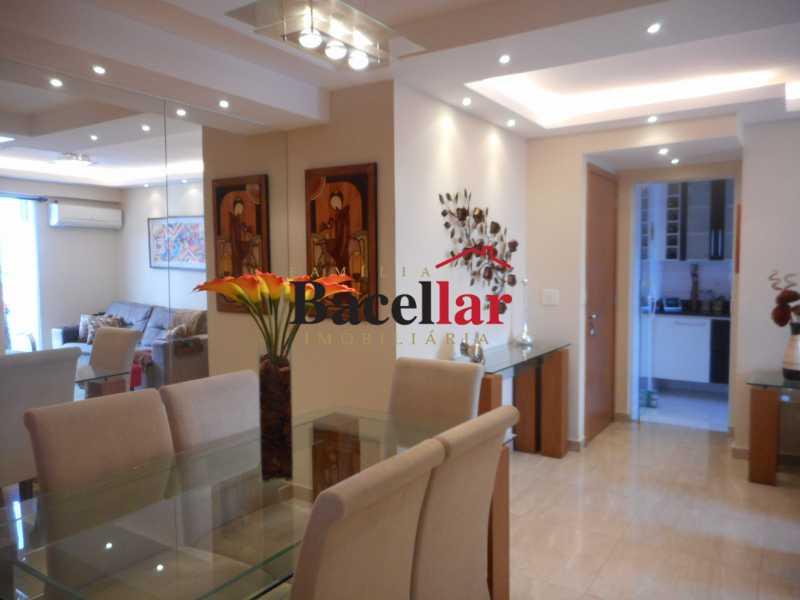 DSCN0586 - Apartamento 3 quartos à venda São Cristóvão, Rio de Janeiro - R$ 585.000 - TIAP32146 - 7