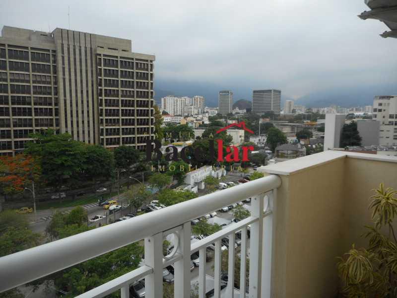 DSCN0597 - Apartamento 3 quartos à venda São Cristóvão, Rio de Janeiro - R$ 585.000 - TIAP32146 - 12