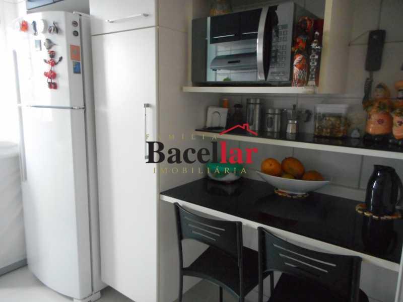 DSCN0608 - Apartamento 3 quartos à venda São Cristóvão, Rio de Janeiro - R$ 585.000 - TIAP32146 - 20