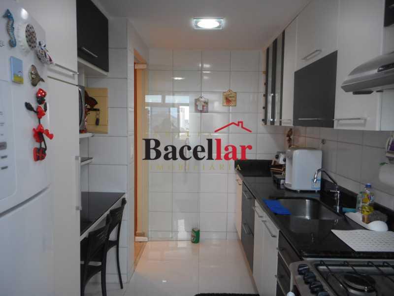 DSCN0611 - Apartamento 3 quartos à venda São Cristóvão, Rio de Janeiro - R$ 585.000 - TIAP32146 - 19