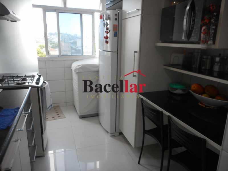 DSCN0613 - Apartamento 3 quartos à venda São Cristóvão, Rio de Janeiro - R$ 585.000 - TIAP32146 - 23