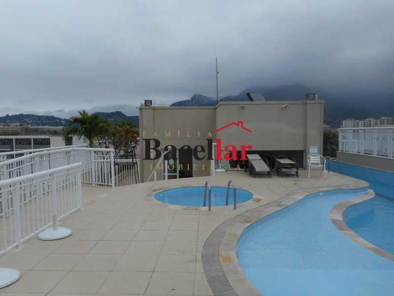 DSCN0620 - Apartamento 3 quartos à venda São Cristóvão, Rio de Janeiro - R$ 585.000 - TIAP32146 - 27
