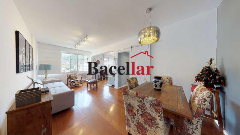 Rua-Grajau-Tiap32153-01142020_ - Apartamento 3 quartos à venda Grajaú, Rio de Janeiro - R$ 580.000 - TIAP32153 - 1