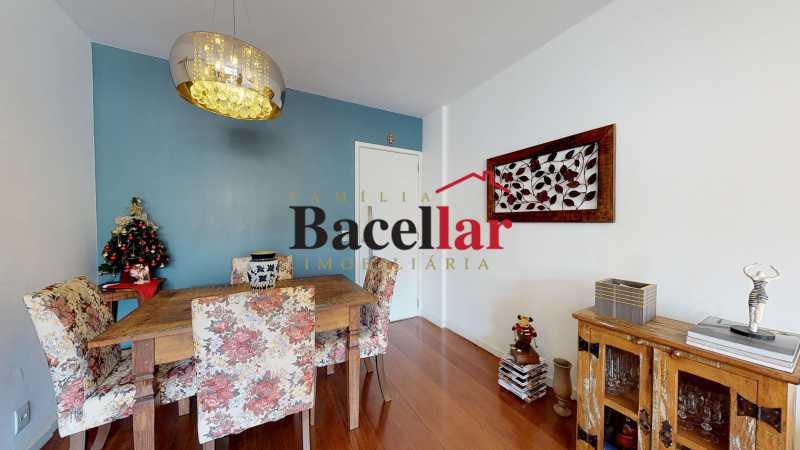 Rua-Grajau-Tiap32153-01142020_ - Apartamento 3 quartos à venda Grajaú, Rio de Janeiro - R$ 580.000 - TIAP32153 - 3