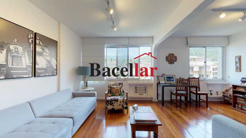 Rua-Grajau-Tiap32153-01142020_ - Apartamento 3 quartos à venda Grajaú, Rio de Janeiro - R$ 580.000 - TIAP32153 - 4