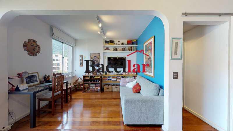 Rua-Grajau-Tiap32153-01142020_ - Apartamento 3 quartos à venda Grajaú, Rio de Janeiro - R$ 580.000 - TIAP32153 - 5