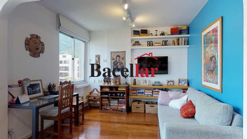 Rua-Grajau-Tiap32153-01142020_ - Apartamento 3 quartos à venda Grajaú, Rio de Janeiro - R$ 580.000 - TIAP32153 - 6