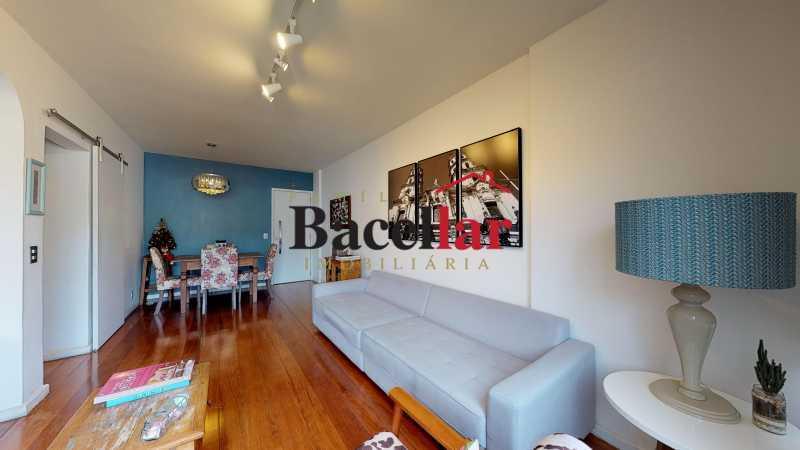 Rua-Grajau-Tiap32153-01142020_ - Apartamento 3 quartos à venda Grajaú, Rio de Janeiro - R$ 580.000 - TIAP32153 - 7
