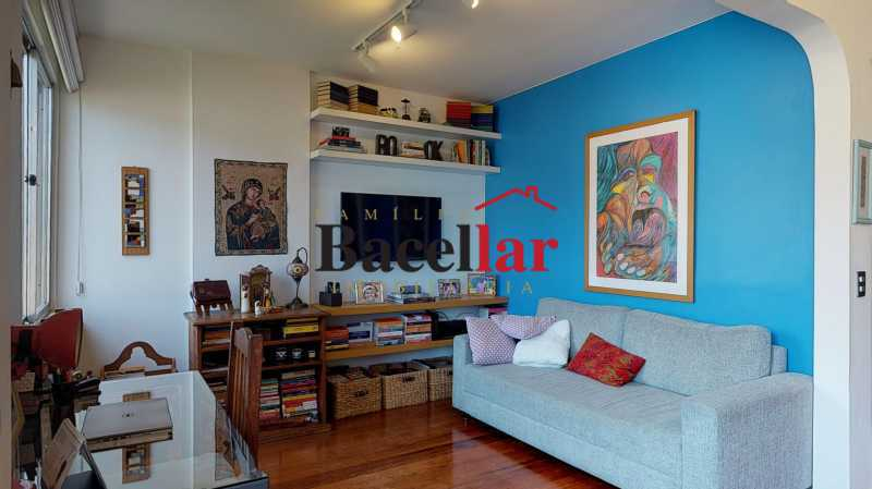 Rua-Grajau-Tiap32153-01142020_ - Apartamento 3 quartos à venda Grajaú, Rio de Janeiro - R$ 580.000 - TIAP32153 - 8