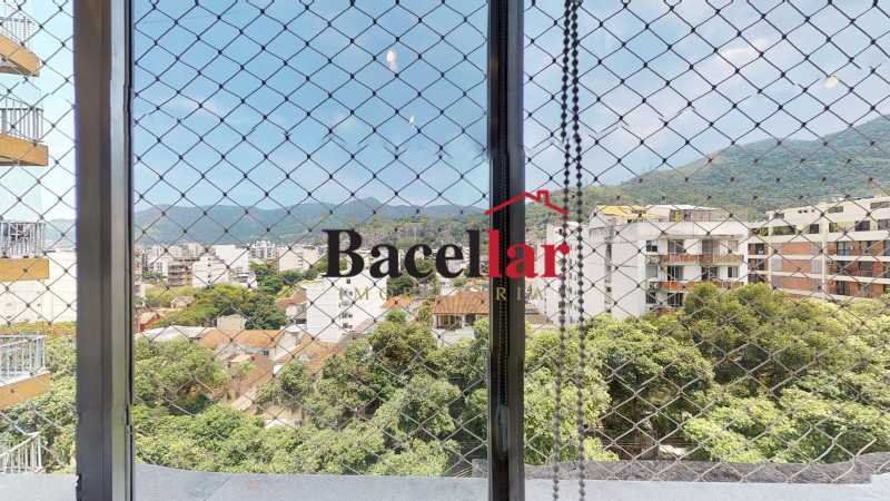 Rua-Grajau-Tiap32153-01142020_ - Apartamento 3 quartos à venda Grajaú, Rio de Janeiro - R$ 580.000 - TIAP32153 - 9