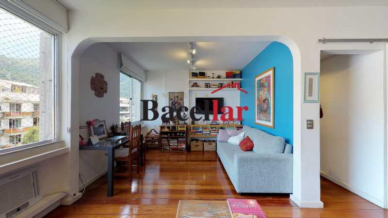 Rua-Grajau-Tiap32153-01142020_ - Apartamento 3 quartos à venda Grajaú, Rio de Janeiro - R$ 580.000 - TIAP32153 - 10