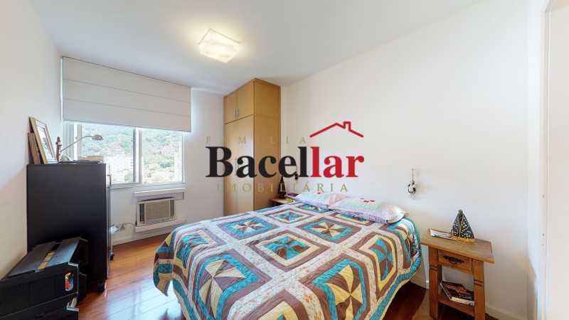 Rua-Grajau-Tiap32153-01142020_ - Apartamento 3 quartos à venda Grajaú, Rio de Janeiro - R$ 580.000 - TIAP32153 - 11