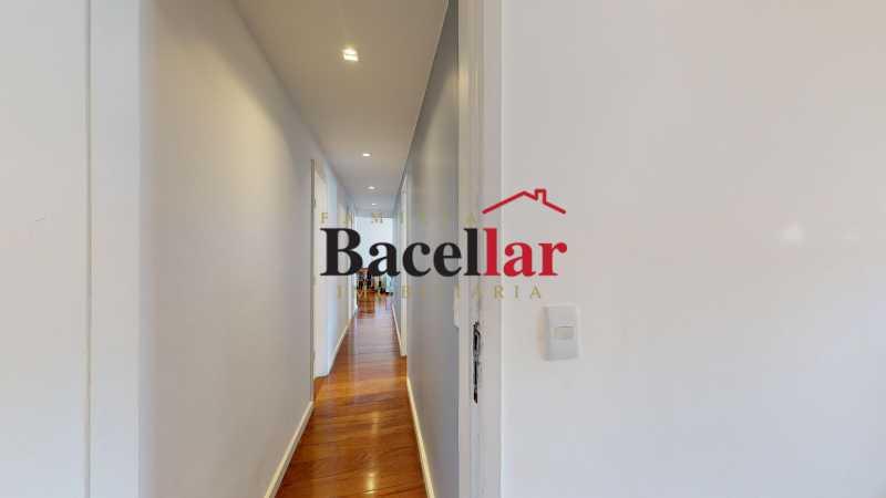 Rua-Grajau-Tiap32153-01142020_ - Apartamento 3 quartos à venda Grajaú, Rio de Janeiro - R$ 580.000 - TIAP32153 - 12