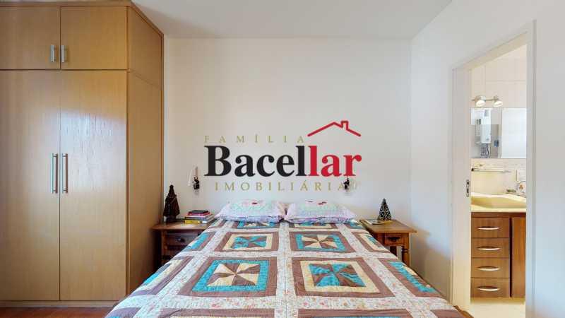 Rua-Grajau-Tiap32153-01142020_ - Apartamento 3 quartos à venda Grajaú, Rio de Janeiro - R$ 580.000 - TIAP32153 - 13