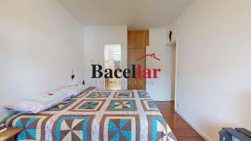 Rua-Grajau-Tiap32153-01142020_ - Apartamento 3 quartos à venda Grajaú, Rio de Janeiro - R$ 580.000 - TIAP32153 - 15
