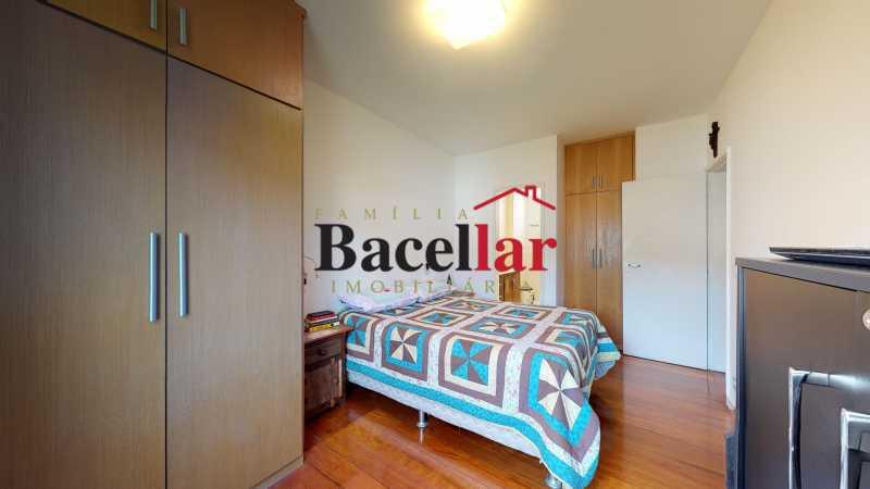 Rua-Grajau-Tiap32153-01142020_ - Apartamento 3 quartos à venda Grajaú, Rio de Janeiro - R$ 580.000 - TIAP32153 - 16