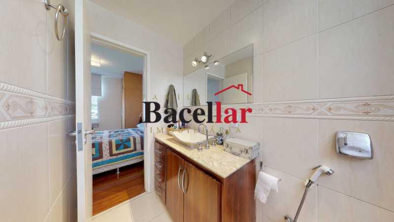 Rua-Grajau-Tiap32153-01142020_ - Apartamento 3 quartos à venda Grajaú, Rio de Janeiro - R$ 580.000 - TIAP32153 - 23
