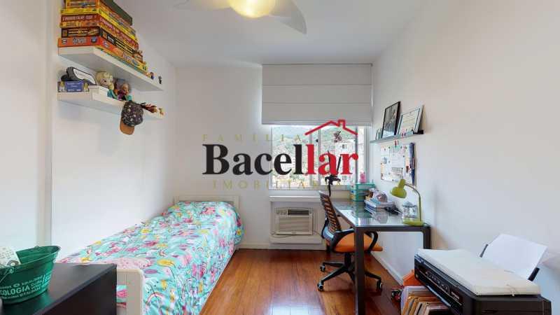 Rua-Grajau-Tiap32153-01142020_ - Apartamento 3 quartos à venda Grajaú, Rio de Janeiro - R$ 580.000 - TIAP32153 - 17