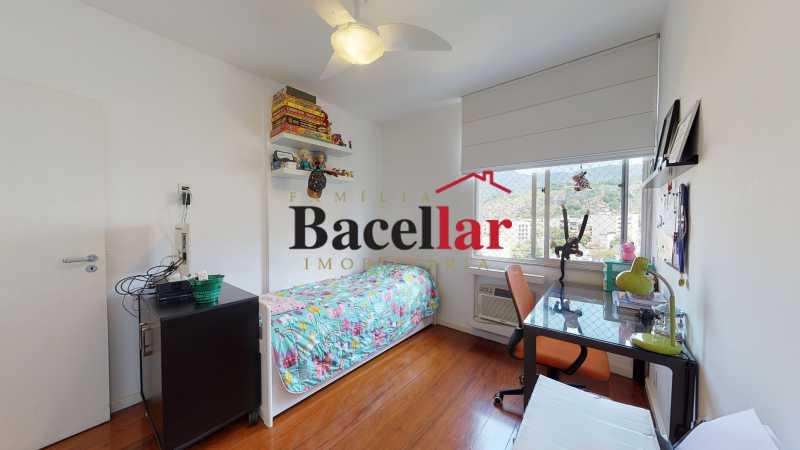Rua-Grajau-Tiap32153-01142020_ - Apartamento 3 quartos à venda Grajaú, Rio de Janeiro - R$ 580.000 - TIAP32153 - 18