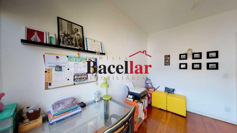 Rua-Grajau-Tiap32153-01142020_ - Apartamento 3 quartos à venda Grajaú, Rio de Janeiro - R$ 580.000 - TIAP32153 - 20