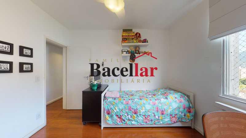 Rua-Grajau-Tiap32153-01142020_ - Apartamento 3 quartos à venda Grajaú, Rio de Janeiro - R$ 580.000 - TIAP32153 - 22