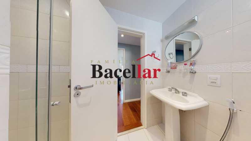 Rua-Grajau-Tiap32153-01142020_ - Apartamento 3 quartos à venda Grajaú, Rio de Janeiro - R$ 580.000 - TIAP32153 - 24