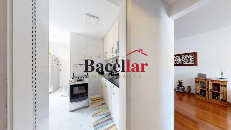 Rua-Grajau-Tiap32153-01142020_ - Apartamento 3 quartos à venda Grajaú, Rio de Janeiro - R$ 580.000 - TIAP32153 - 27