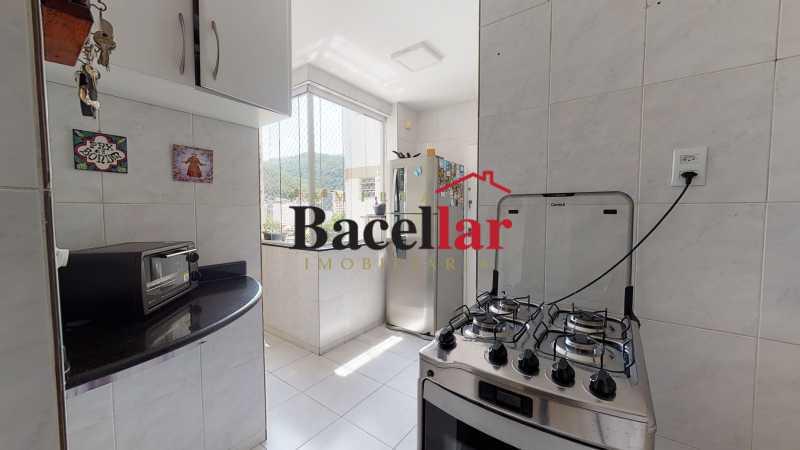 Rua-Grajau-Tiap32153-01142020_ - Apartamento 3 quartos à venda Grajaú, Rio de Janeiro - R$ 580.000 - TIAP32153 - 28