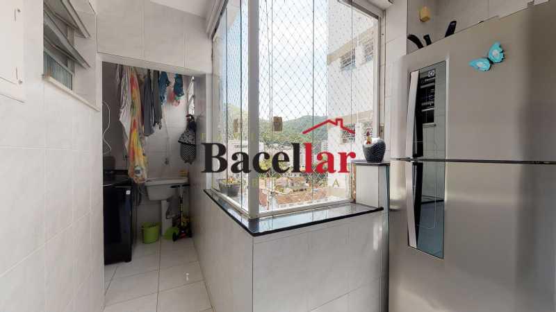 Rua-Grajau-Tiap32153-01142020_ - Apartamento 3 quartos à venda Grajaú, Rio de Janeiro - R$ 580.000 - TIAP32153 - 29