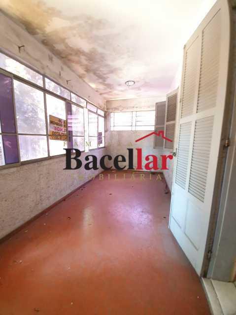 20191226_120600 - Casa 3 quartos à venda Tijuca, Rio de Janeiro - R$ 735.000 - TICA30134 - 16