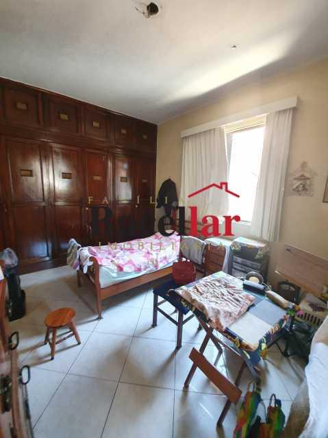 20191226_120755 - Casa 3 quartos à venda Tijuca, Rio de Janeiro - R$ 735.000 - TICA30134 - 17