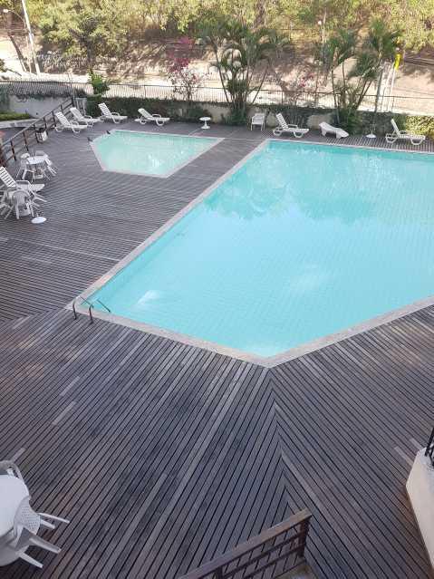 20160714_141134 - Apartamento 2 quartos para venda e aluguel Rio de Janeiro,RJ - R$ 280.000 - TIAP20370 - 1