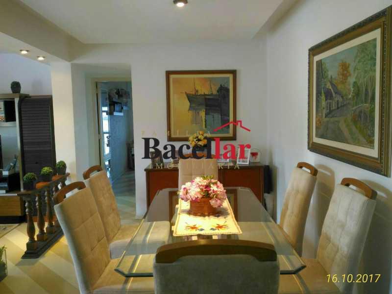 04 - Cobertura 3 quartos à venda Engenho de Dentro, Rio de Janeiro - R$ 689.000 - TICO30209 - 5