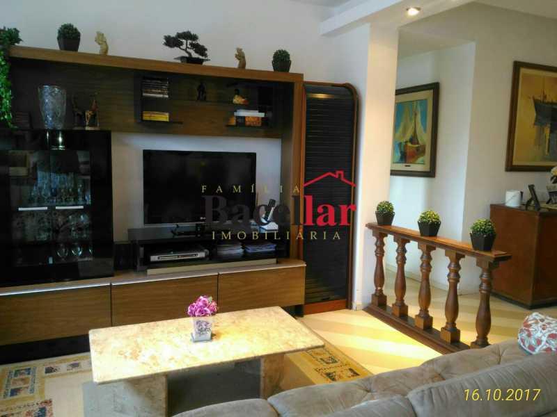 06 - Cobertura 3 quartos à venda Engenho de Dentro, Rio de Janeiro - R$ 689.000 - TICO30209 - 7