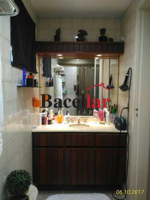 09 - Cobertura 3 quartos à venda Engenho de Dentro, Rio de Janeiro - R$ 689.000 - TICO30209 - 9