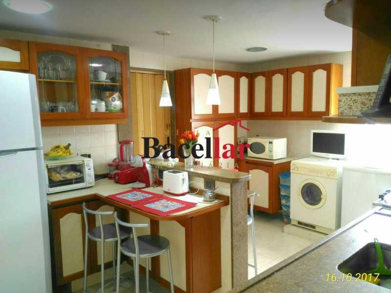 13 - Cobertura 3 quartos à venda Engenho de Dentro, Rio de Janeiro - R$ 689.000 - TICO30209 - 18
