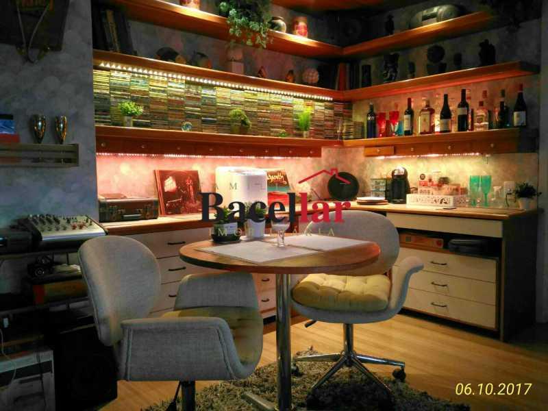 15 - Cobertura 3 quartos à venda Engenho de Dentro, Rio de Janeiro - R$ 689.000 - TICO30209 - 11