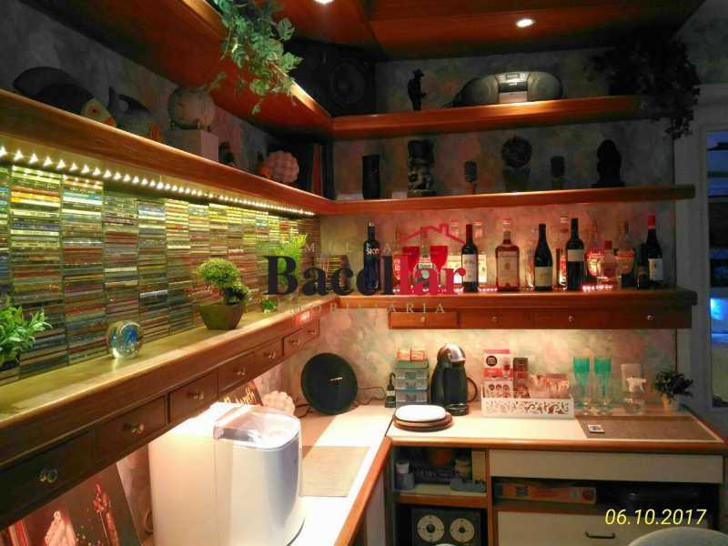 17 - Cobertura 3 quartos à venda Engenho de Dentro, Rio de Janeiro - R$ 689.000 - TICO30209 - 13