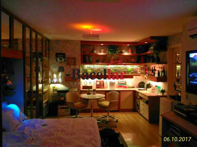 18 - Cobertura 3 quartos à venda Engenho de Dentro, Rio de Janeiro - R$ 689.000 - TICO30209 - 12
