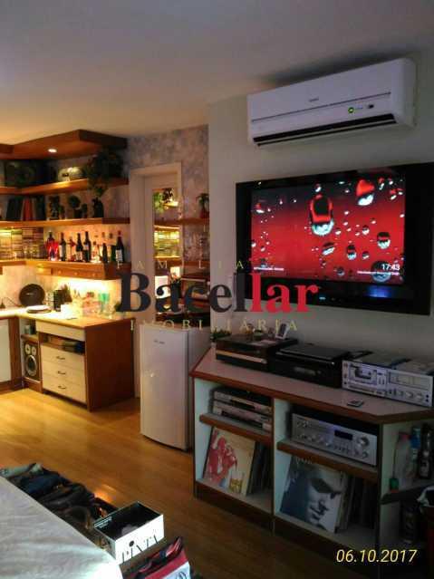 19 - Cobertura 3 quartos à venda Engenho de Dentro, Rio de Janeiro - R$ 689.000 - TICO30209 - 14