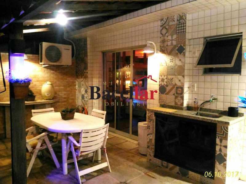 22 - Cobertura 3 quartos à venda Engenho de Dentro, Rio de Janeiro - R$ 689.000 - TICO30209 - 23
