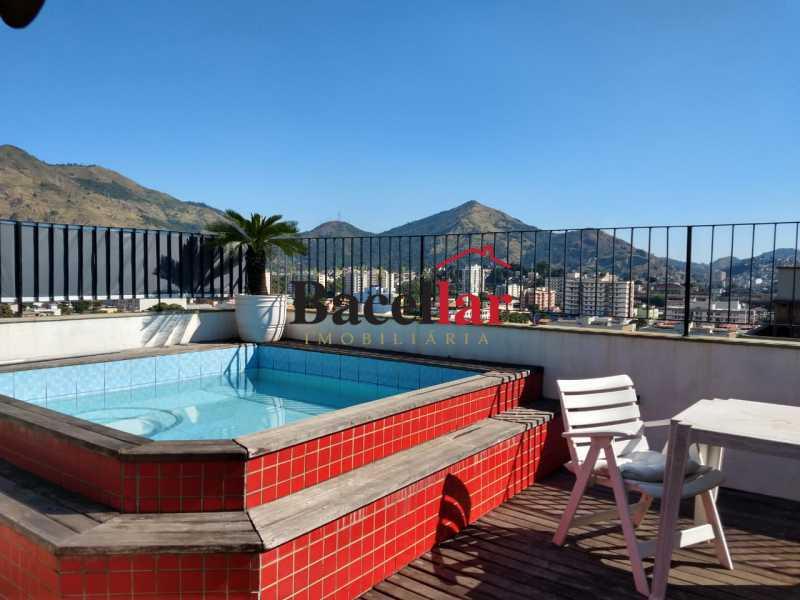 24 - Cobertura 3 quartos à venda Engenho de Dentro, Rio de Janeiro - R$ 689.000 - TICO30209 - 21