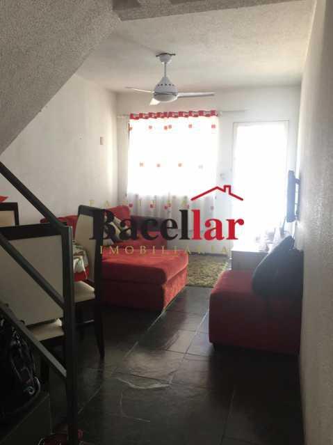 IMG-20191111-WA0145 - Casa 2 quartos à venda Campo Grande, Rio de Janeiro - R$ 270.000 - TICA20055 - 3
