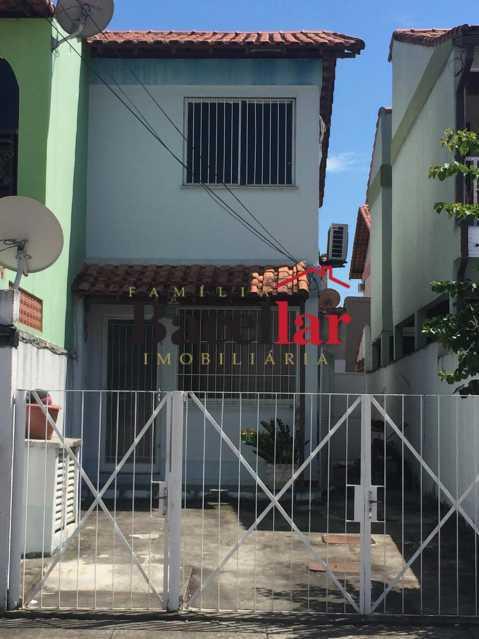 IMG-20191111-WA0152 - Casa 2 quartos à venda Campo Grande, Rio de Janeiro - R$ 270.000 - TICA20055 - 22